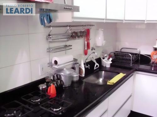 apartamento jardim nova taboão - guarulhos - ref: 508310