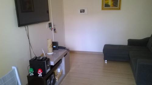 apartamento, jardim n.s. do carmo, 2 dormit., cod. 2340