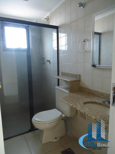 apartamento - jardim oriental - ref: 1089 - v-1089