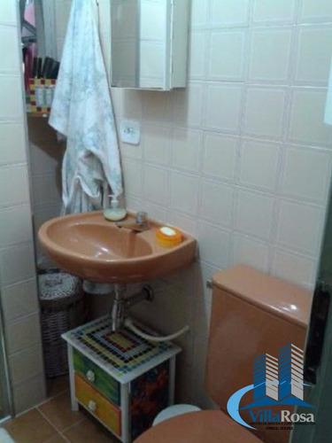 apartamento - jardim oriental - ref: 924 - v-924