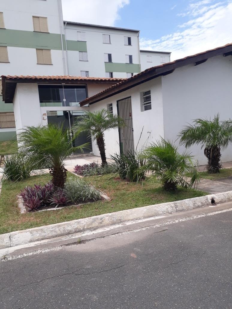 apartamento jardim paineira - itaqua