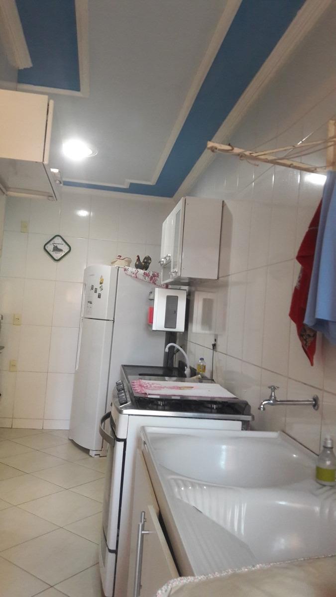 apartamento jardim panorama com 115 m²