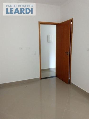apartamento jardim paraíso - santo andré - ref: 536735