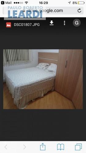 apartamento jardim patente novo - são paulo - ref: 539359