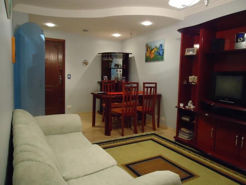 apartamento jardim patente/sp - divisa com scsul - a6398