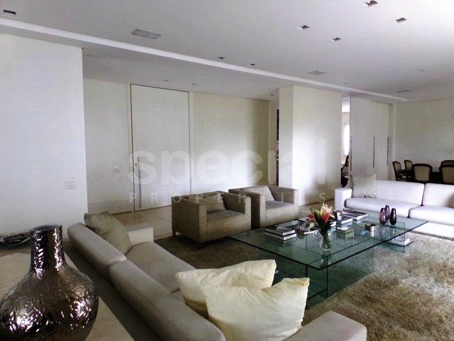 apartamento - jardim paulista - ref: 15021 - v-30571