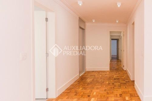 apartamento - jardim paulista - ref: 235626 - v-235626