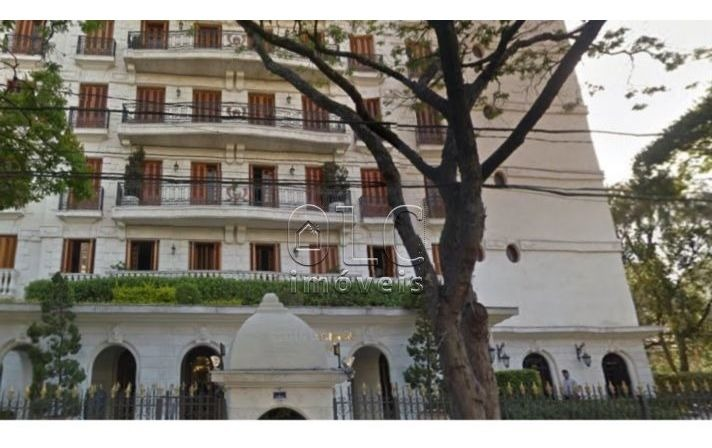 apartamento - jardim paulista - ref: 23688 - v-23688