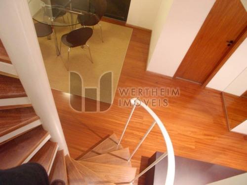 apartamento - jardim paulista - ref: 51854 - v-wi38231