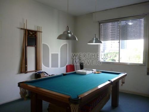apartamento - jardim paulista - ref: 54424 - v-wi38321