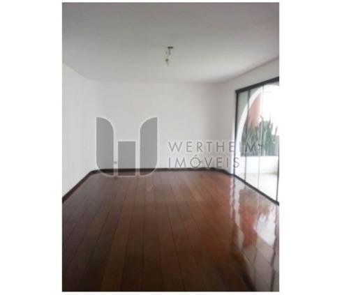 apartamento - jardim paulista - ref: 57240 - v-wi38467