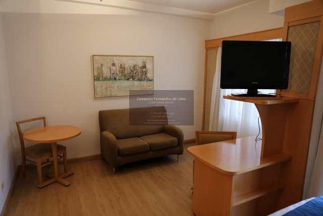 apartamento, jardim paulista, são paulo - r$ 350 mil, cod: 92 - v92