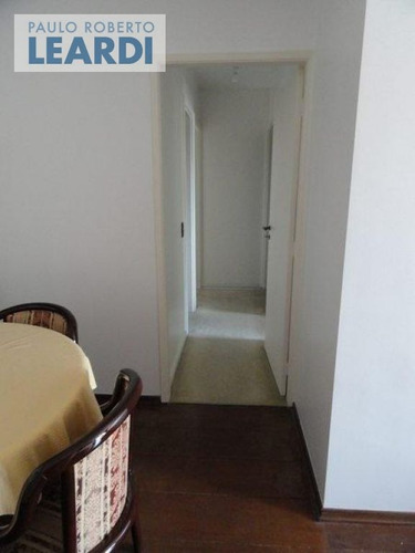 apartamento jardim paulista  - são paulo - ref: 199833