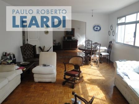 apartamento jardim paulista  - são paulo - ref: 226136