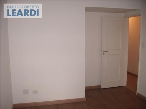 apartamento jardim paulista  - são paulo - ref: 376550
