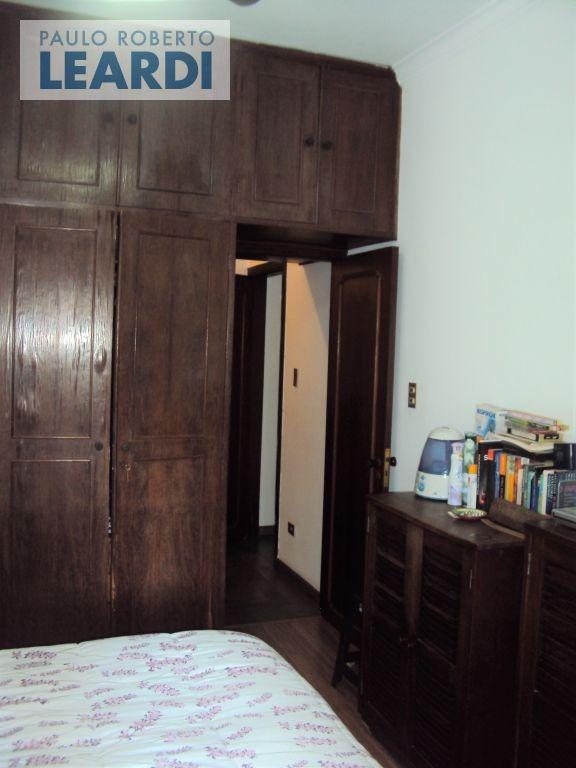 apartamento jardim paulista  - são paulo - ref: 377041