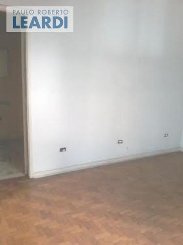 apartamento jardim paulista  - são paulo - ref: 379941