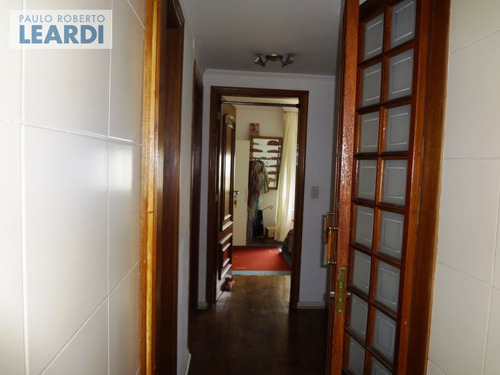 apartamento jardim paulista  - são paulo - ref: 380883