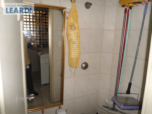 apartamento jardim paulista  - são paulo - ref: 381043