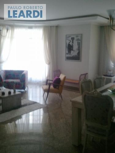 apartamento jardim paulista  - são paulo - ref: 400266