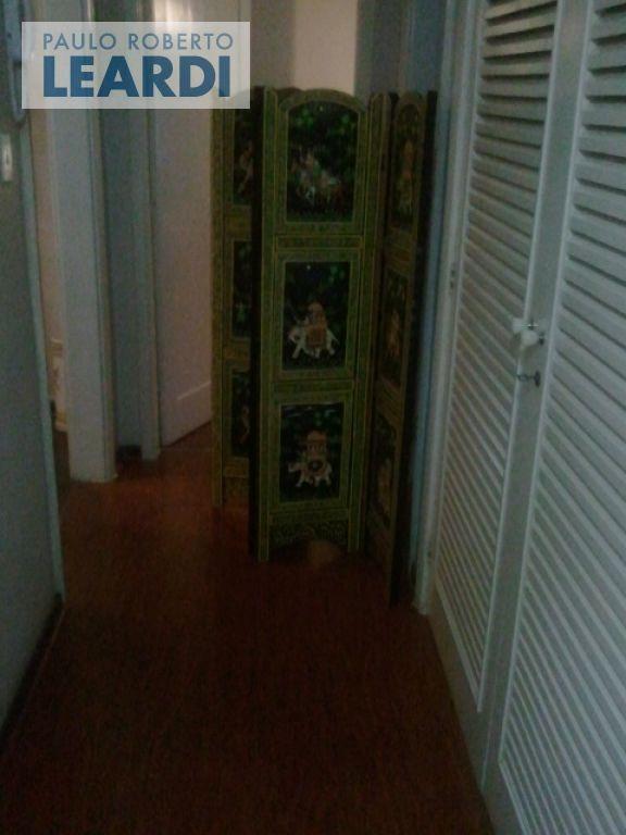 apartamento jardim paulista  - são paulo - ref: 402916