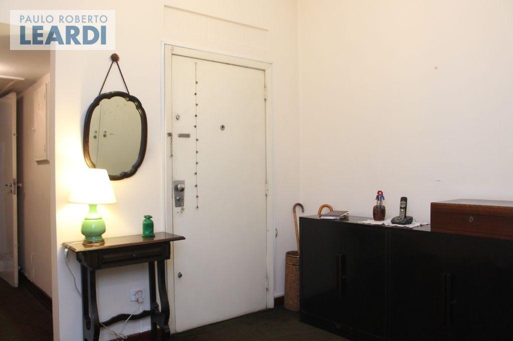 apartamento jardim paulista  - são paulo - ref: 404567