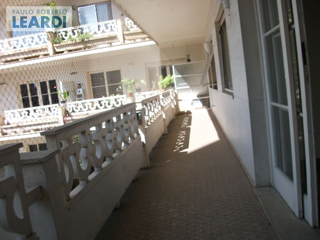 apartamento jardim paulista  - são paulo - ref: 405049