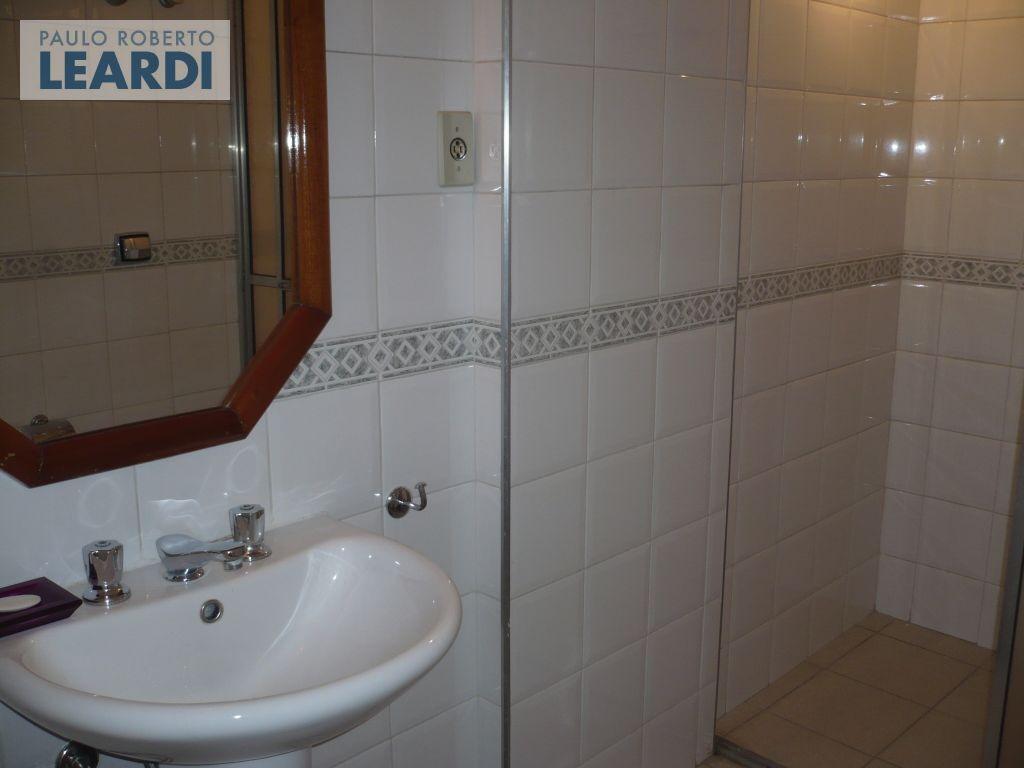 apartamento jardim paulista  - são paulo - ref: 405319