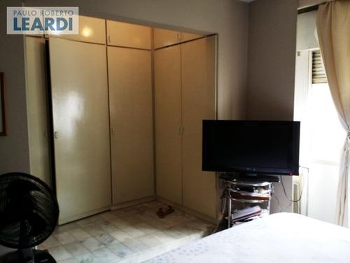 apartamento jardim paulista  - são paulo - ref: 418285