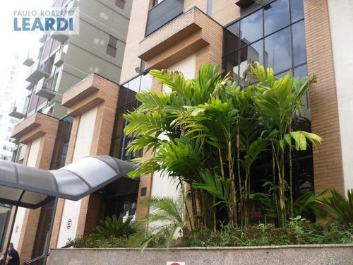 apartamento jardim paulista  - são paulo - ref: 418407