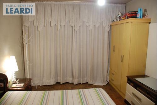 apartamento jardim paulista  - são paulo - ref: 418646