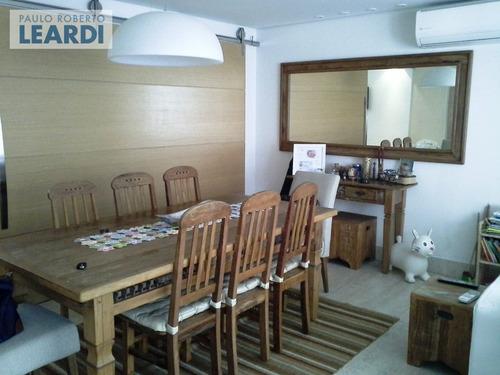 apartamento jardim paulista  - são paulo - ref: 420913
