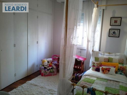 apartamento jardim paulista  - são paulo - ref: 420918