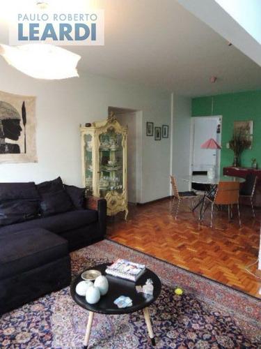 apartamento jardim paulista  - são paulo - ref: 423844