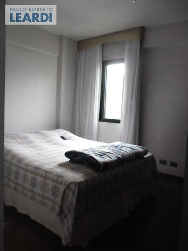 apartamento jardim paulista  - são paulo - ref: 424003