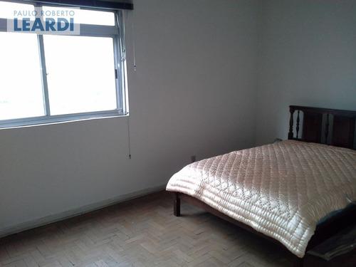 apartamento jardim paulista  - são paulo - ref: 427953
