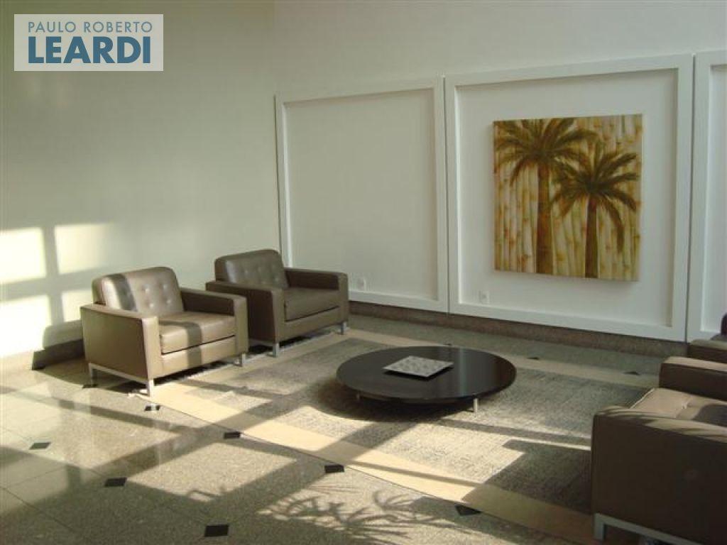 apartamento jardim paulista  - são paulo - ref: 429227