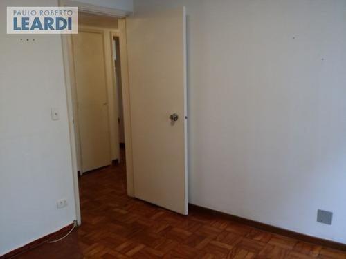 apartamento jardim paulista  - são paulo - ref: 429258