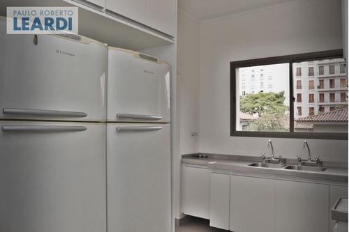 apartamento jardim paulista  - são paulo - ref: 442464