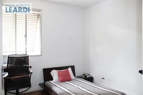 apartamento jardim paulista  - são paulo - ref: 442930