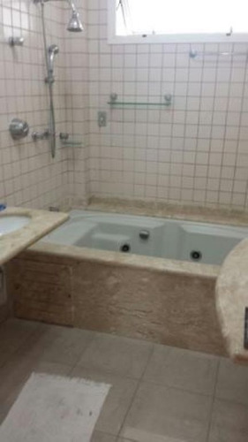 apartamento jardim paulista  - são paulo - ref: 443238