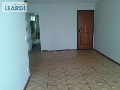 apartamento jardim paulista  - são paulo - ref: 443489