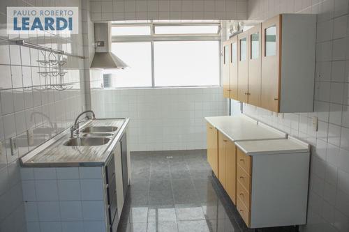 apartamento jardim paulista  - são paulo - ref: 445489