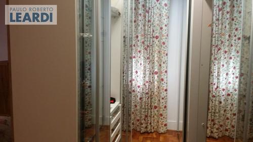 apartamento jardim paulista  - são paulo - ref: 451814