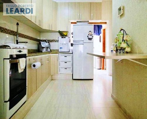 apartamento jardim paulista  - são paulo - ref: 456160
