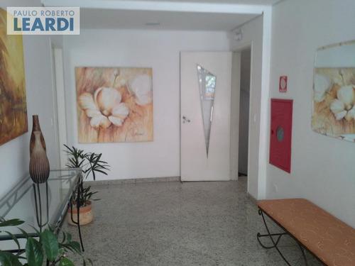 apartamento jardim paulista  - são paulo - ref: 459159