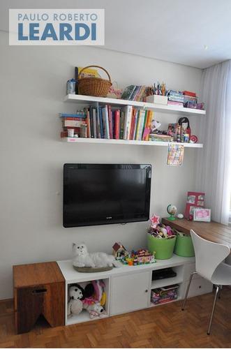apartamento jardim paulista  - são paulo - ref: 459862