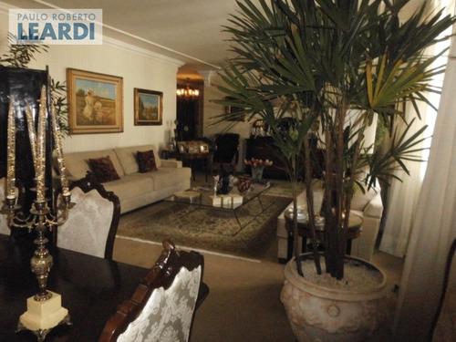 apartamento jardim paulista - são paulo - ref: 459899