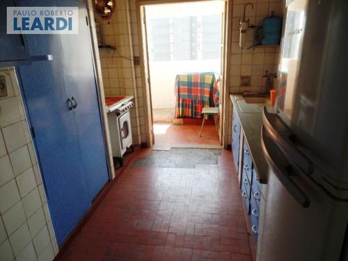 apartamento jardim paulista  - são paulo - ref: 462937