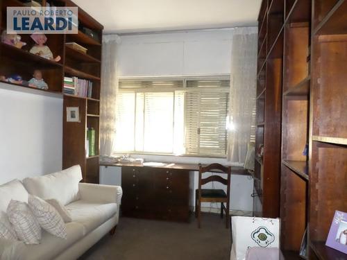 apartamento jardim paulista  - são paulo - ref: 463332